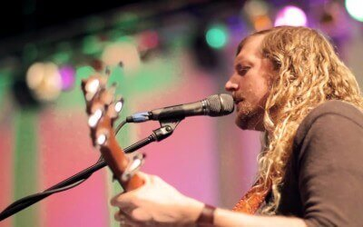 A Night of Worship | Sean Feucht & Julie Meyer
