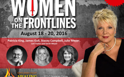 Women on the Front Lines | May 2016
